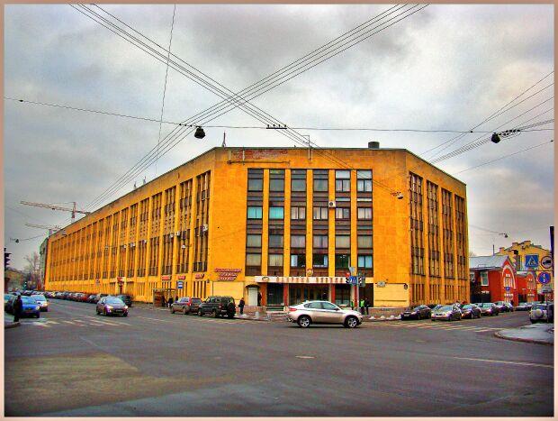 Фабрика Бебеля Санкт-Петербург Новгородская 17.