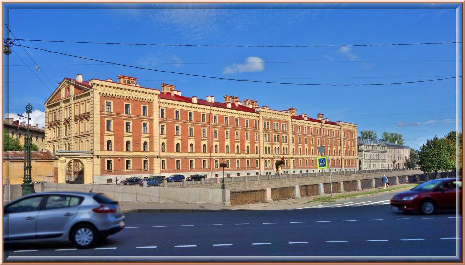 Набережная канала Грибоедова 133 налоговая инспекция ИФНС ...: http://www.an812.ru/catalog/group_616/item_9892/