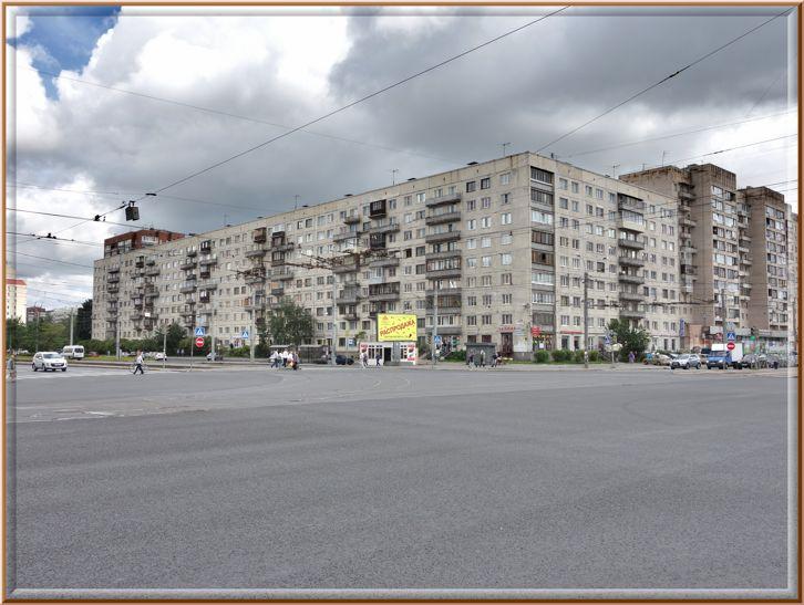 Снять квартиру у метро Академическая в СанктПетербурге