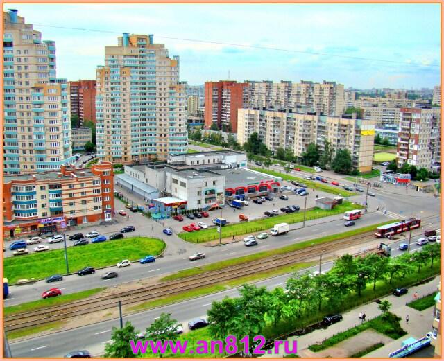 Банк открытие петербург