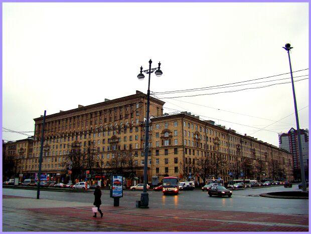 Банк сгб московский филиал - 3