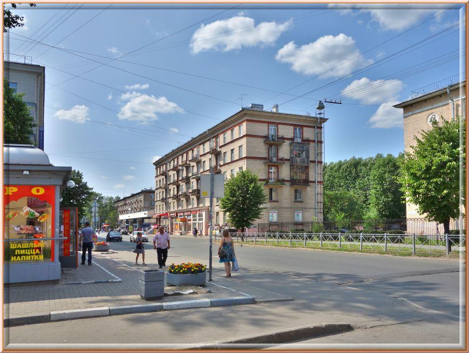 Купить 1 комнатную квартиру в Тюмени Однокомнатная