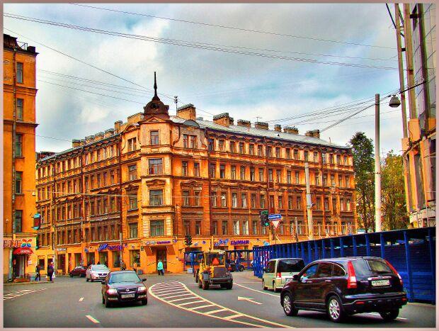 1000 и одна сумка магазин Большая Зеленина 1/44 Санкт-Петербург.