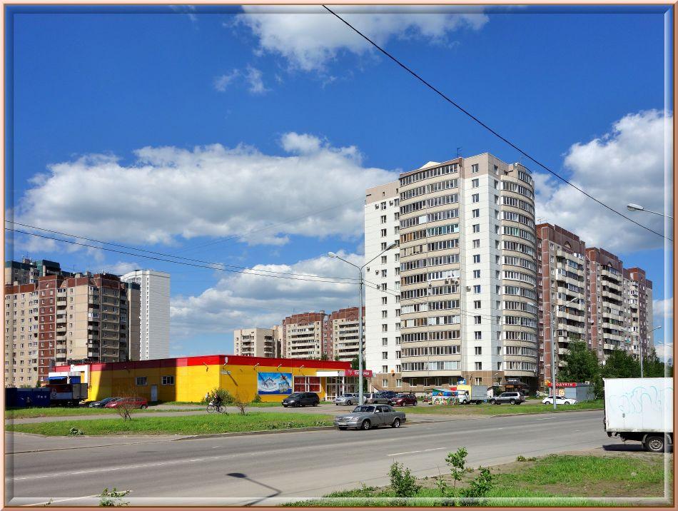 Купить квартиру  вторичное жилье без посредников в Анапе